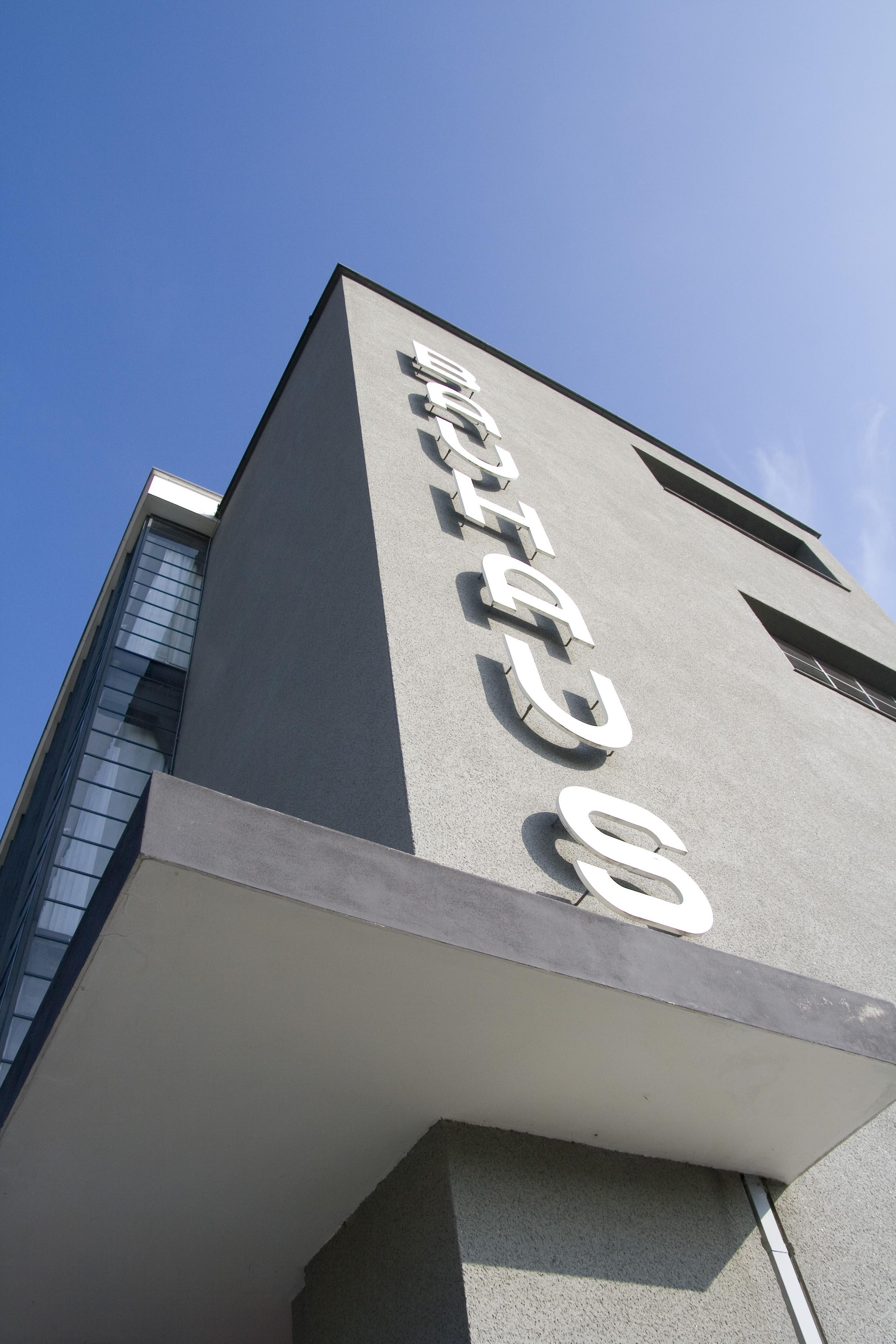 triennale der moderne | berlin, weimar, dessau 2013, Hause ideen